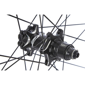 "Zipp 303 Firecrest 28"" Baghjul Disc Tubular SRAM XD, black"